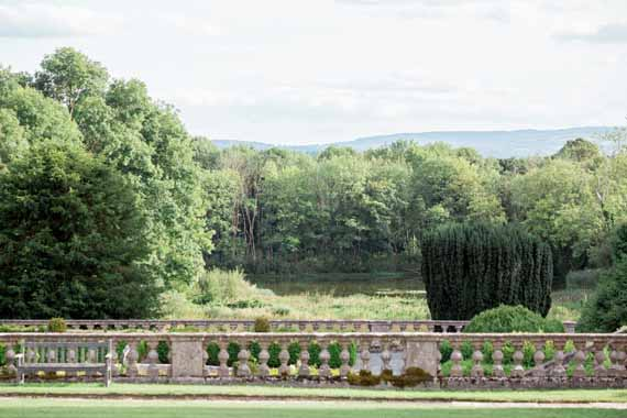 Lake View at Gloster House