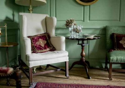 Armchair - Gloster House