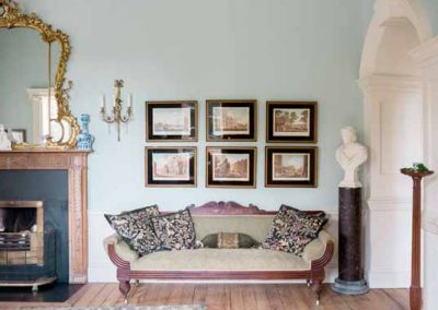 Sofa - Gloster House