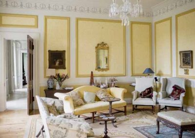The Yellow Room - Gloster House