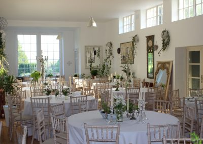 Function Room Gloster House